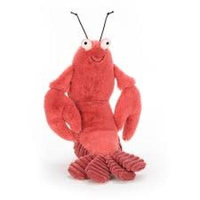 Jellycat 拉里龙虾 Larry Lobster  L...